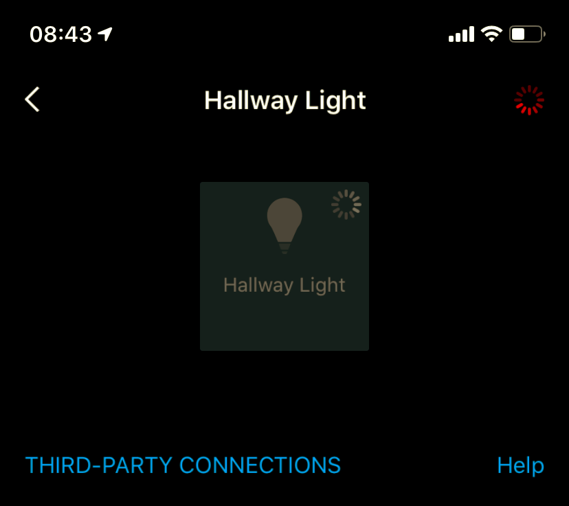 Smart Light Screenshot